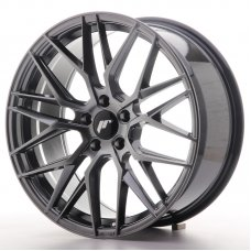 Janta Japan Racing JR28 19x8,5 ET40 5x108 Hyper Black