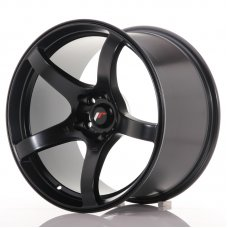 Jante Japan Racing JR32 18x10,5 ET22 5x120 Matt Blac