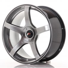 Jante Japan Racing JR32 18x8,5 ET20-38 5H Blank Hyper Bl
