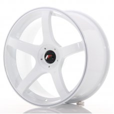 Jante Japan Racing JR32 18x8,5 ET20-38 5H Blank White