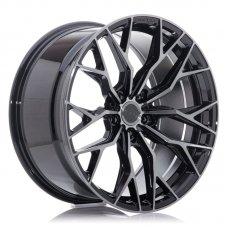 Jante Concaver CVR1 19x8,5 ET20-45 BLANK Double Tinted Black