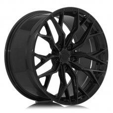 Jante Concaver CVR1 19x8,5 ET20-45 BLANK Platinum Black