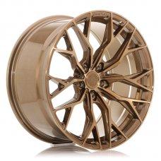 Jante Concaver CVR1 19x9,5 ET20-45 BLANK Brushed Bronze
