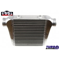 Intercooler universal 280x300x76