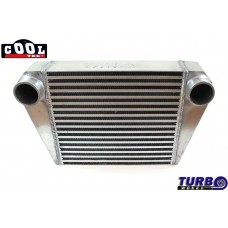 Intercooler universal 350x300x76