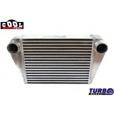 Intercooler universal 400X300X76