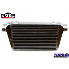 Intercooler universal 450x300x76
