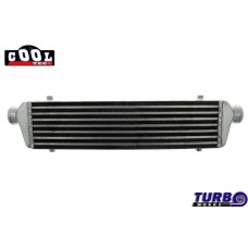Intercooler universal 550x140x65