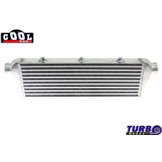 Intercooler universal 550x180x63