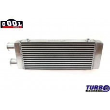 Intercooler universal 550X230X57, 5mm