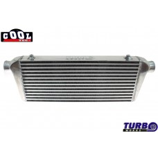Intercooler universal 550x230x63