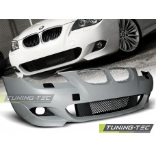 Bara fata tip Tuning BMW E60 07.03-10 ZDERZAK M-PAKIET