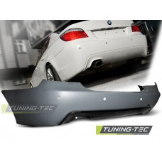 Bara spate tip Tuning BMW E60 07.03-07 M-PAKIET PDC