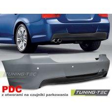 Bara spate tip Tuning BMW E90 03.05-08.08 M-PAKIET PDC
