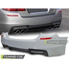 Bara spate tip Tuning BMW F10 10- 06.13 M5   PDC