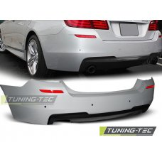 Bara spate tip Tuning BMW F10 10-06.13 M-PAKIET PDC