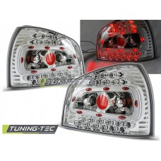 Triple AUDI A3 08.96-08.00 CHROME LED