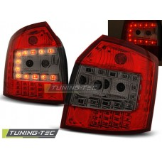 Triple AUDI A4 10.00-10.04 AVANT LED R-S