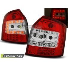 Triple AUDI A4 10.00-10.04 AVANT LED R-W