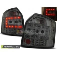 Triple AUDI A4 10.00-10.04 AVANT LED SMOKE
