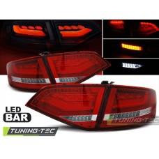 Triple AUDI A4 B8 08-11 SEDAN R-W LED