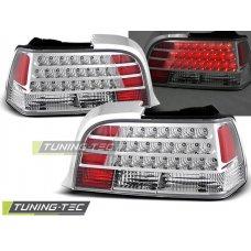 Triple BMW E36 12.90-08.99 COUPE CHROME LED