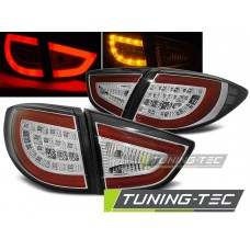 Triple HYUNDAI IX35 09- CHROME LED