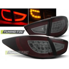 Triple HYUNDAI IX35 09- R-S LED