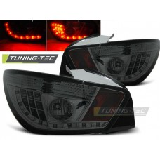 Triple SEAT IBIZA 6J 3D 06.08- SMOKE LED