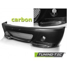 Bara fata tip Tuning BMW E46 COUPE 99-05 CSL LOOK CARBON