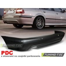 Bara spate tip Tuning BMW E39 95-03 SEDAN M5   PDC