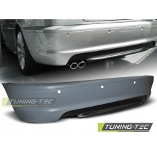 Bara spate tip Tuning BMW E46 COUPE 99-05 CABRIO 99-03 M-PAKIET PDC