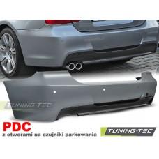 Bara spate tip Tuning BMW E90 09-11 M-PAKIET PDC