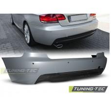 Bara spate tip Tuning BMW E92 06-13 M-PAKIET PDC
