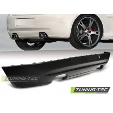 Bara spate tip Tuning VW GOLF 5 GTI   DUAL