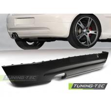 Bara spate tip Tuning VW GOLF 5 GTI   SINGLE
