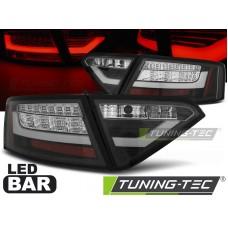 Triple AUDI A5 07-06.11 COUPE BLACK LED BAR