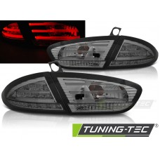 Triple SEAT LEON 03.09-13 SMOKE LED