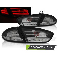 Triple SEAT LEON 03.09-13 BLACK LED