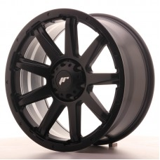 Jante Japan Racing JRX1 20x9 ET20 6x139,7 Matt Black