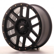 Jante Japan Racing JRX2 20x9 ET20 6x139,7 Matt Black