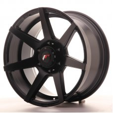 Jante Japan Racing JRX3 18x9 ET20 6x139.7 Matt Black