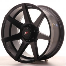 Jante Japan Racing JRX3 20x9.5 ET20 6x139.7 Matt Black