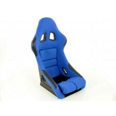 Scaune sport Edition 2 textil albastru