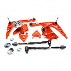 Extreme Steering Angle Kit - BMW E36, E46 Plug&Play