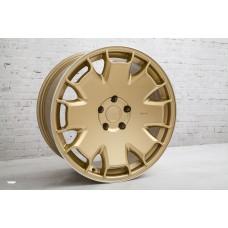 ISPIRI CSR2 VINTAGE-GOLD 5X120 19x9.5J