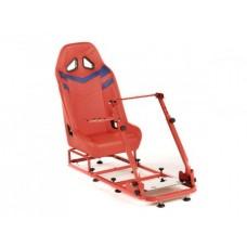 FK game seat Monza racing simulator for racing games albastru/rosu