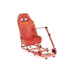 FK game seat Monza racing simulator for racing games orange/rosu