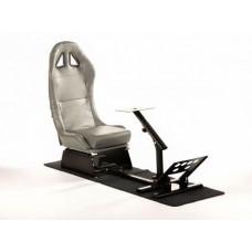 FK game seat racing simulator for racing games at PC or consoles gri