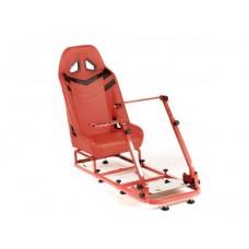 FK game seat Monza racing simulator for racing games negru/rosu